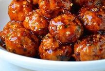 Meatballs ⊙⊙ International / WELCOME!! PLEASE PIN LARGE PINS with nice presentation. Happy pinning!