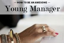 Career Development / You've landed your dream job, now take it to the next level.