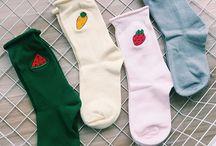 ♡Fun Socks♡