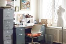 Dream Sewing Studio / by Stephanie Newman