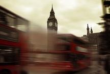 London: I love u. / Truly and deeply. / by Júlia Guimarães
