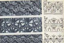 patterns / by Goska P