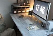 Workspace / by Fred Younan