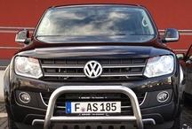 Amarok / Volkswagen, Amarok, Pickup