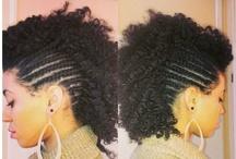 Natural Hair ♥