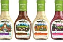 OTL Food Brand Favorites / by On Target Living