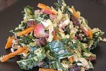 Salad Sundays!