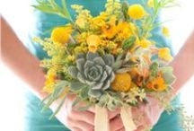 Floral Design Ideas / by The Grower's Box