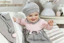 Kids' fashion / Moda dla dzieci