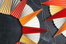 Classroom Decor / We believe the classroom should feel creative, homey, and imaginative.