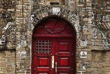 Amazing Doorways