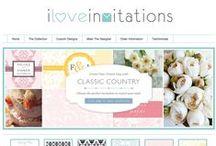 Webby wonderment / Website designs we love