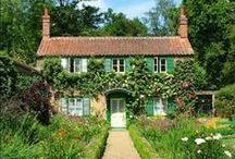 Cottage Garden / Garden design
