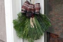 Holiday Decorations / by The Grower's Box