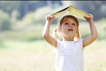 Books for kids / Książki dla dzieci