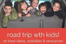 Road Trips / Where would you go in a Kline Van?