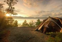 Camping Trips / Anything and Everything about Camping