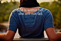 Quotes & Such / Amazing & Inspiring Quotes & Sayings / by Faith Wall