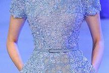 Haute Couture / fashion show