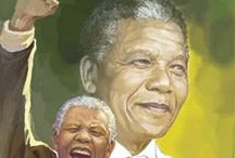 Mandiba (Tata Nelson Mandela) / The life and times of Nelson Mandela