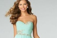 {Dress To Impress} / Formal Dresses from Ball Gowns to Cocktail Couture.