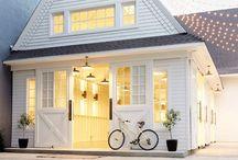 Where to live ♡ / #homesweethome