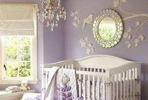 Baby Room / by Blanca Alpizar