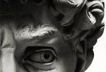 Sculpture - Mikelangelo
