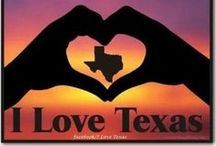 Willem in Texas / Dedicated to my son Willem van der Gryp, my grandson Ethen and there beloved country Texas