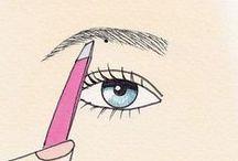 Eyebrow Gang