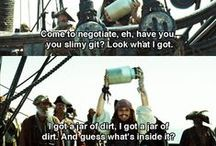 Movie Quotes / funny serious movie quotes