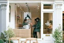 Cafe inspiration ♡