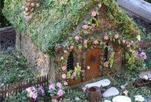 #Fairy houses