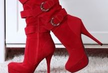 Boots / for rock'en the colder months