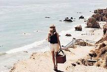 Travel Blog || Gold-Soul.La