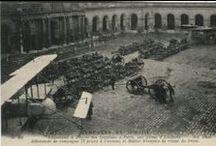 Postcards of  the 1914-1918 war / Original postcards of World War I