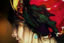 Headscarves and Bandanas