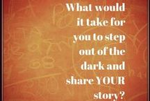 Journal YOU This / Different areas of life processed through asking questions and you journaling the answers.
