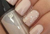 Nails and beauty things