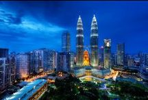 Malaysia Attractions Destinations Holiday / Travel Tourist Guide In Malaysia