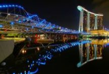 Singapore Travel Tourism Destinations / Travel Tourist Guide In Singapore