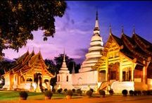 Thailand Destinations Tourist Attractions / Travel Tourist Guide In Thailand