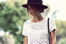 MY STYLE. / Clothes I love!