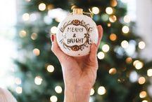 ☃️ Christmas time