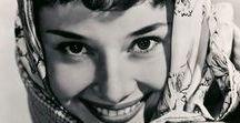 Audrey Hepburn / Audrey Hepburn (4 May 1929 – 20 January 1993) was a British actress, model, dancer and humanitarian.