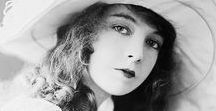 Lillian Gish / Lillian Diana Gish (October 14, 1893 – February 27, 1993) was an American actress of the screen and stage, as well as a director and writer.