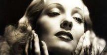 Isa Miranda / Isa Miranda (5 July 1909 – 8 July 1982) was an Italian actress with an international film career.