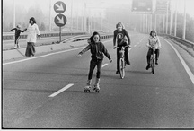 Nostalgia / Growing up in the seventies and eighties