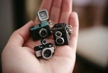Miniatures  / I ♥ tiny stuff.