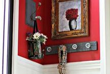Front Entry Ideas / by Christy M